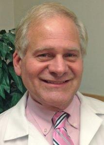 Dr. Henry Sobo