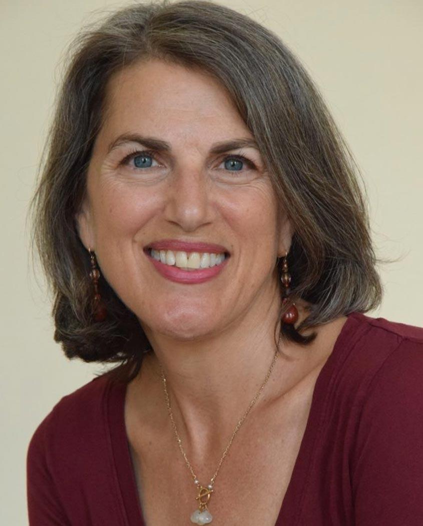 Lisa Feiner, MBA, M.Ed.