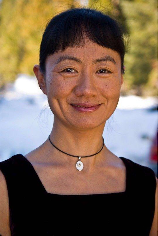 Dr. Shanhong Lu, MD