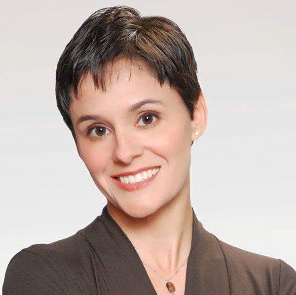 Dr. Madeline Castellanos