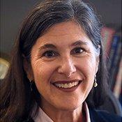 Dr Ilene Naomi Rusk