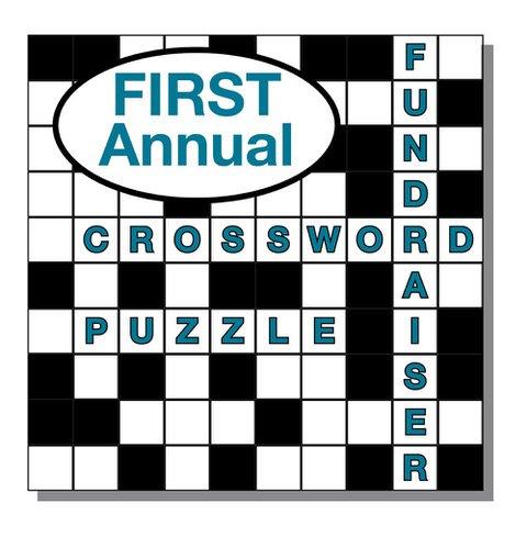 Sharp Again Naturally First Annual Crossword Fundraiser